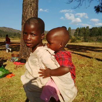 The Children of Chimanimani