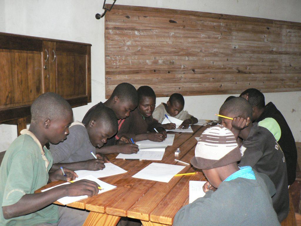 Peza Trust- Education